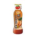 柚子姜味色拉汁